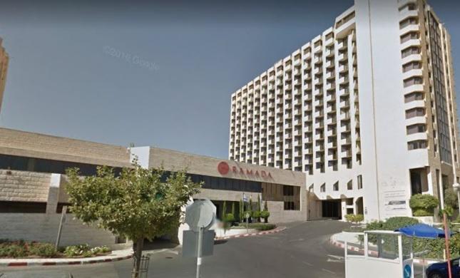 עיתונאית חרדית נפלה מגובה במלון רמדה ונהרגה