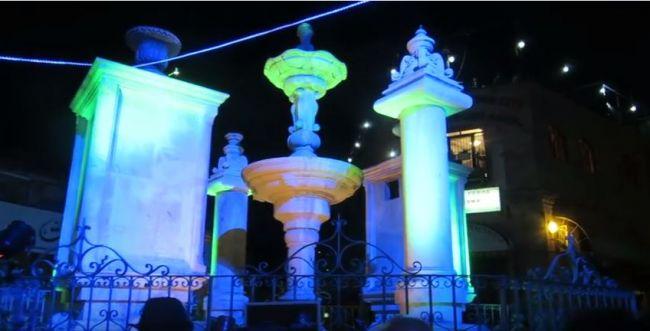 """""""לילות תחריר בעתיקה"""" - חגיגת שפה ותרבות ערבית בכיכר המוריסטאן"""