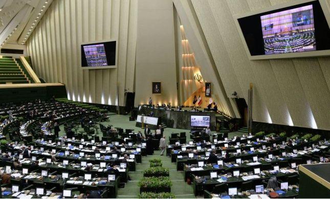 """דאע""""ש הכה באיראן: הרוגים ופצועים בפיגוע משולב"""