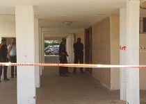 """""""רוצה לראות את אח שלי"""": חייל נרצח בביתו בכפר יונה"""