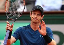 רולאן גארוס: הטניסאים הבכירים יאלצו להזיע