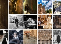 2.5 מיליון בחרו את התמונות הטובות ביותר של ירושלים