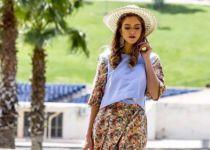 פאשנאינסטה: האינסטגרם מעודד גם להיות צנועה