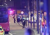 העולם תומך בבריטניה: התגובות לפיגוע הקטלני בלונדון