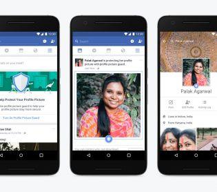 טכנולוגי, סלולר פייסבוק מציגה כלים חדשים למלחמה בפרופילים מזויפים
