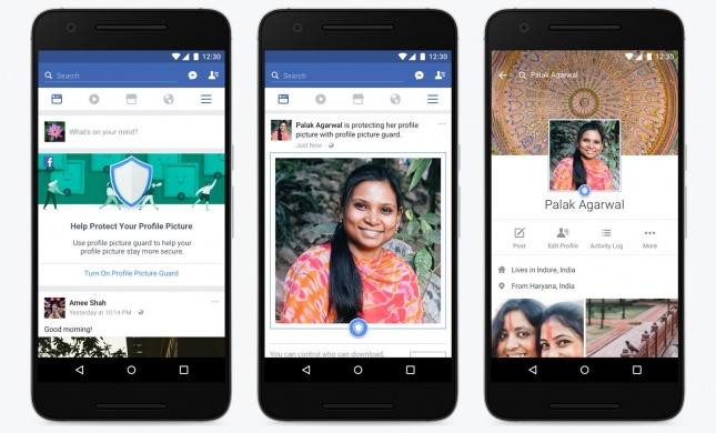פייסבוק מציגה כלים חדשים למלחמה בפרופילים מזויפים