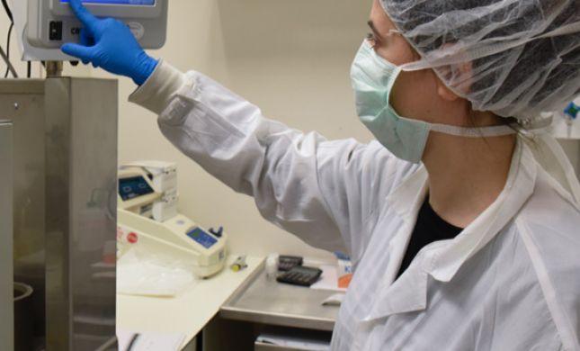 נחנכו חדרי הייצור החדישים בישראל לייצור ופיתוח רדיו תרופות בקמפוס הדסה עין כרם בהשקעה של 13 מיליון ₪
