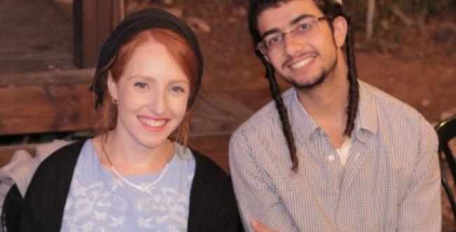 אירוע 'שבע ברכות' מרגש לרננה מאיר ואור כהן
