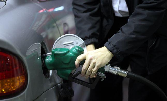 המגמה נמשכת: ירידה במחירי הדלק גם בנובמבר