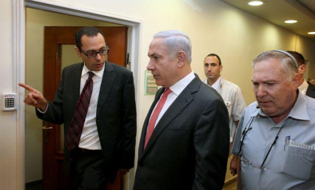 הפתק שגרם לפיטורי העיתונאים מ'ישראל היום'?