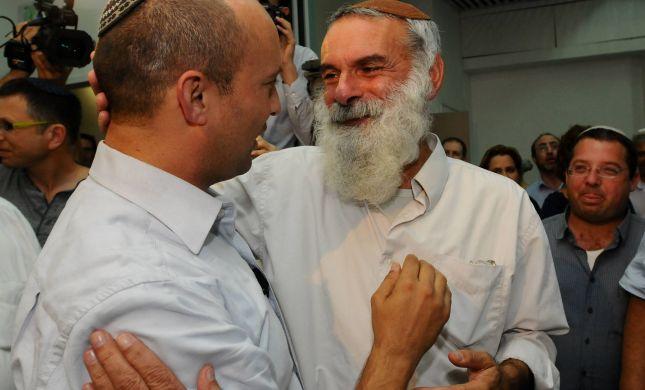 הרב רונצקי מתאושש: שוחרר מבית החולים