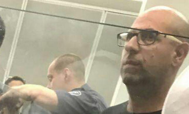 זה המורה החשוד בביצוע עבירות מין בתלמידות
