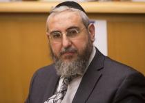 הרב אמסלם מוחה: אבחן את המשך דרכי בבית היהודי