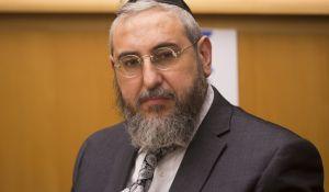 חדשות המגזר, חדשות קורה עכשיו במגזר, מבזקים הרב אמסלם מוחה: אבחן את המשך דרכי בבית היהודי