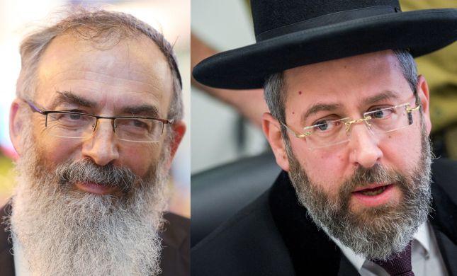 כבוד הרבנים, להתווכח כן, אבל למה להשמיץ?