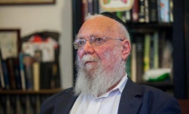 הרב פילבר: על מנהיגות נותנת ומנהיגות לוקחת