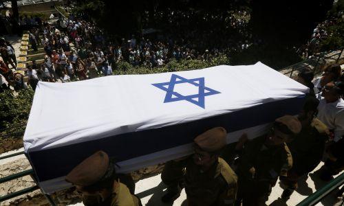 """חדשות, חדשות צבא ובטחון, מבזקים פקודת מטכ""""ל: חללי צה""""ל ייקברו בקבורה חילונית"""