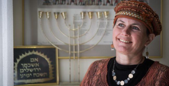 """יהודה גליק מבקש: """"קרעו שמים בתפילות למען אשתי"""""""