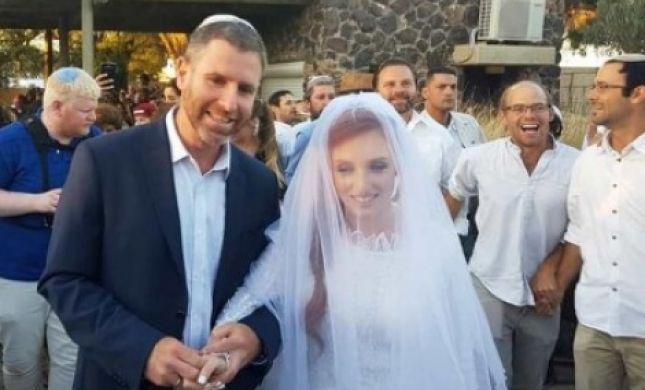 רננה מאיר, בתה של דפנה מאיר, התחתנה