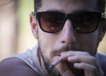 פסק הלכה תקדימי: מותר לעשן בשבת קנאביס רפואי