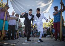65% ממצביעי הבית היהודי בעד מיסוד זוגיות חד מינית