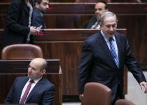 הבית היהודי מציגים: הנקמה של נתניהו בבנט