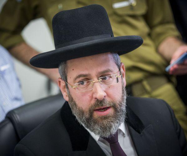 """הרבנות הראשית לישראל, יהדות """"ההחלטה הייתה שגויה מיסודה וטוב שהיא נעצרה"""""""