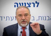 """ליברמן: """"ישראלים קצרי רוח; רוצים 'מלחמה עכשיו'"""""""