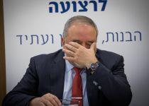 שר הביטחון? ליברמן מתעלם מטרור העפיפונים