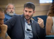 סמוטריץ': מבקר המדינה מתנהל כמו טוקבקיסט