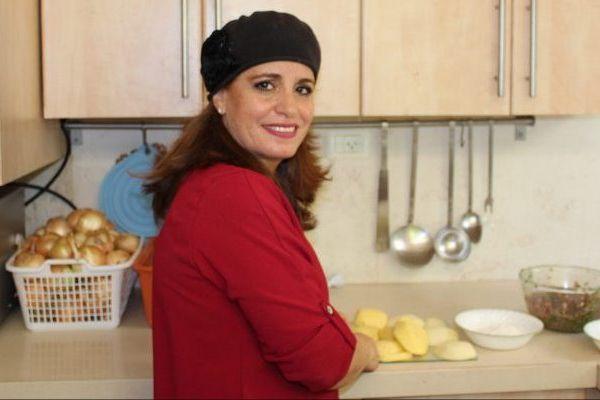 סורגים ארוחה עם סלבסרוג • והפעם: חגית משה