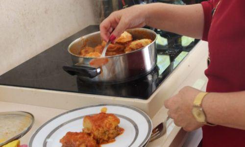 אוכל, מתכונים בשריים ככה מריח בית: מתכון למפרום של חגית משה