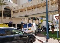 טרגדיה: חשד להתאבדות כפולה במלון באילת