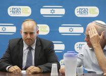 תמה האחדות בבית היהודי: 'אין מקום לרוץ בשני ראשים'