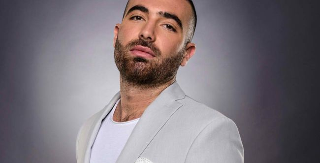 ''Paradise'': עומר אדם בסינגל על הגן עדן הישראלי