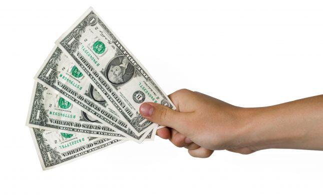 חלוקת הירושה: 4 דולרים לבן אחד והון עתק לבן השני