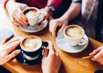 מכורים לקפה? לחוקרים יש חדשות מעולות בשבילכם
