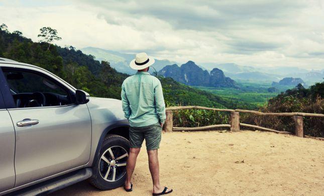 תכנון מינימלי או קפדני? צפו כיצד להגדיל הנאה בחופשה