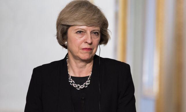 """רה""""מ בריטניה מתעוררת: """"זה לא יכול להימשך כך"""""""