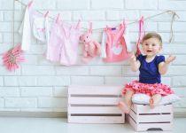 קניית ביגוד ראשוני לתינוק: המדריך המלא