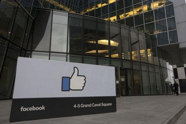 בעקבות הפרת הפרטיות: קנס ענק לפייסבוק
