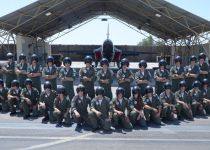 אחד מכל שבעה בוגרי קורס טייס – בוגר ישיבת הסדר