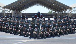 חדשות, חדשות צבא ובטחון, מבזקים אחד מכל שבעה בוגרי קורס טייס - בוגר ישיבת הסדר