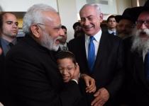 מוישי הולצברג לנשיא הודו: מבטיח להיות שליח במומבי