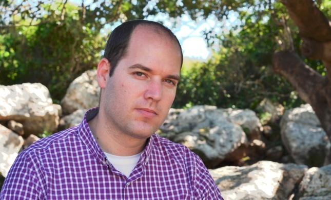 ברנז'ה • עורך חדש לאתר מידה: זיו מאור