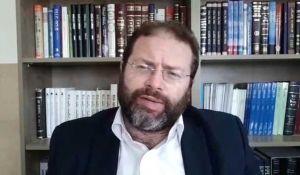 חדשות המגזר, חדשות קורה עכשיו במגזר, מבזקים פרשת יובל דיין: חלאס עם הרדיפה אחרי 'סלביות דתית'