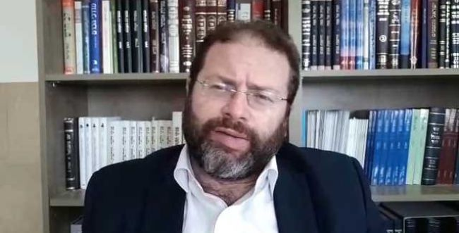 פרשת יובל דיין: חלאס עם הרדיפה אחרי 'סלביות דתית'
