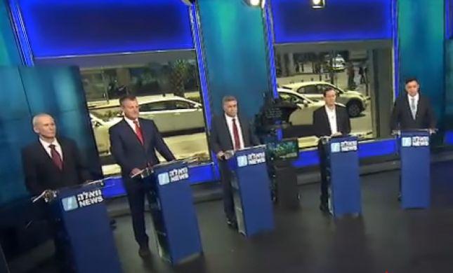 רגע האמת של מפלגת העבודה: הרצוג ימשיך או יודח?