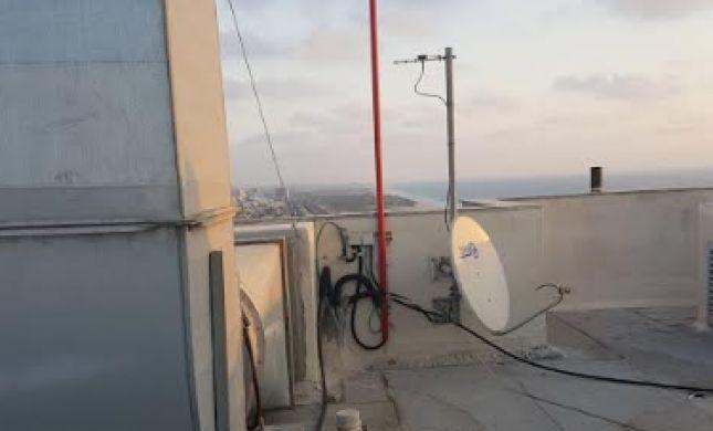 טרגדיה באשדוד: בן 15 התחשמל למוות על הגג