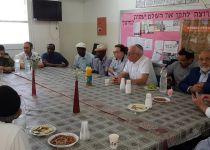 """מתקפה חריפה: """"שכחו שיש דתיים לאומיים בירושלים"""""""